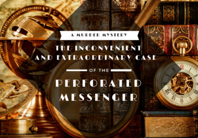 The Perforated Messenger