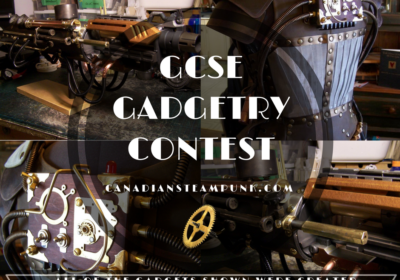 Gadgetry Contest 2017